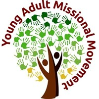 Young Adult Missional Movement Logo