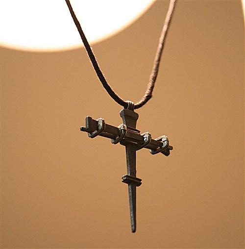 Messageofthecrosschurch Org: Small Gift Carries Huge Message For Jesus