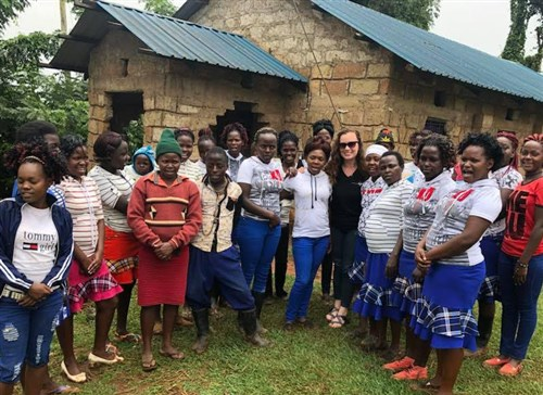 ZOE empowers orphans, vulnerable children in Africa | The