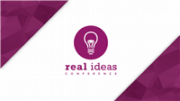 Real Ideas logo