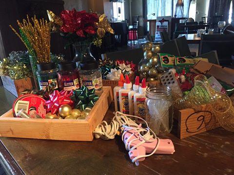 Church christmas party gift ideas