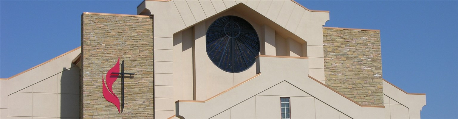 Methodist Church Property Consent Management