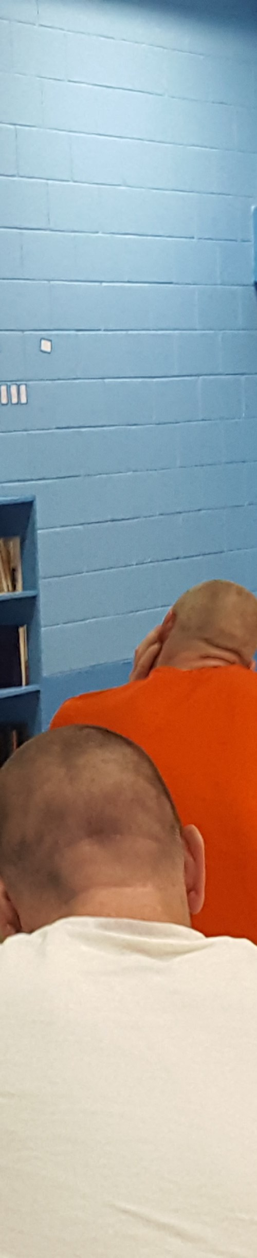 Prison ministry offers fresh start, faith | The Florida